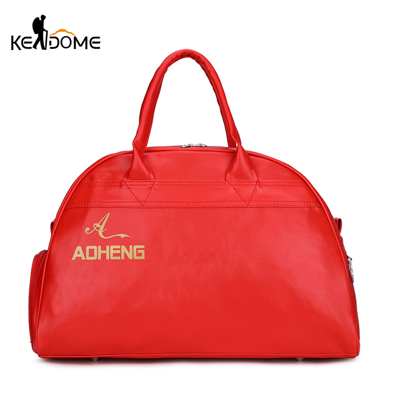 Gym Outdoor Bag Top Female Sport Separate Space for Shoes Women Fitness Waterproof  Yoga Bag Travel Duffle Handbags XA885WD  Gym Outdoor Bag Top Female Sport Separate Space for Shoes Women Fitness Waterproof  Yoga Bag Travel Duffle Handbags XA885WD