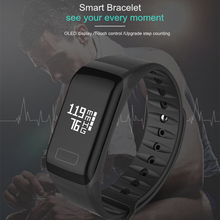 Pulseira de relógio inteligente, pulseira de fitness rastreador pressão arterial tempo de mensagem banda inteligente para huawei p20 lite p30 pro p10 mate 20x10 lite
