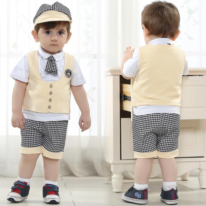 New Year Baby Wear Christening Boy Outfit Suit Clearance Sale Items Birthday Gowns Gentleman Clothing In Sets From Mother