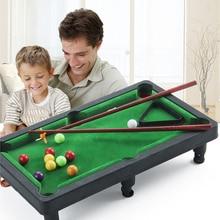Настольные игры для детей, мини бильярд, снукер, набор игрушек, домашние Вечерние игры для детей, для мальчиков, для родителей, для детей, игры, развивающие игрушки