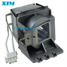 Free Shipping High Quality Projector Bulb lamp SP-LAMP-093 with housing for IN112X IN114X IN116X IN118HDxc