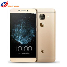 LeEco LeTV S3 X622 Мобильный телефон 5.5 дюймов fhd helio X20 Дека Core 2.3 ГГц 3 ГБ Оперативная память 32 ГБ Встроенная память 16/21 МП Touch ID 4 г LTE смартфон