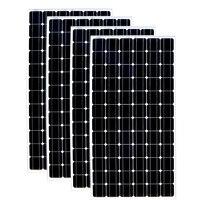 Solar Panels For Home 800w Panel Solar 200w 24v 4PCs Cargador Solar Solar Charger Battery Boat Autocaravanas Home System
