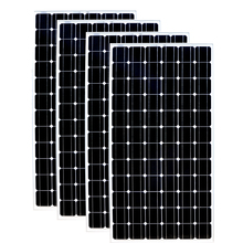 Solar Panels For Home 800w Panel 200w 24v 4PCs Cargador  Charger Battery Boat Autocaravanas System