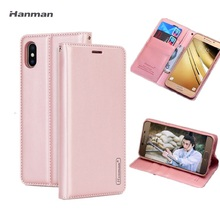 купить Leather Wallet Case For Xiaomi Redmi Note 7 6 Note 5 5A 4X Card Stand Flip Case For Redmi 5 Plus 6 Pro 6A S2 Phone Cover Coque дешево
