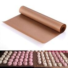 Термостойкий тефлоновый лист гриля коврик антипригарный многоразовый коврик для выпечки противень бумажный коврик для духовки масляная бумага для наружного барбекю