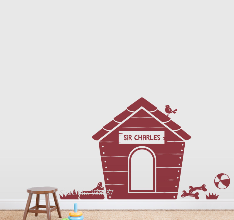 Creative house names