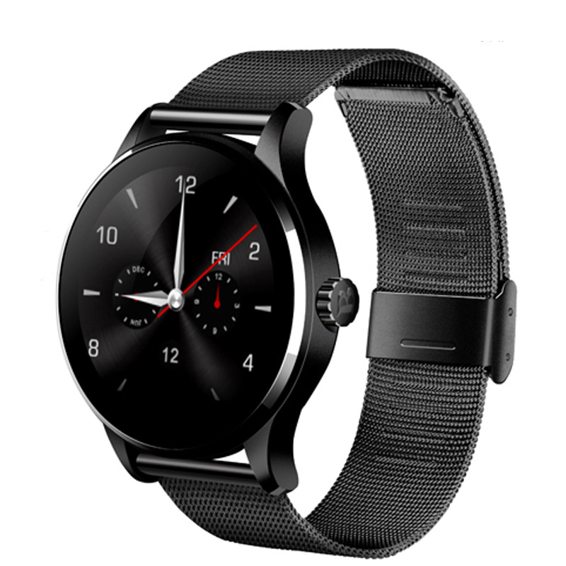 Switch Smart Watch 2018 Bluetooth Watch Men Heart Rate Monitor Sedentary Remind Sleep Monitor Anti-lost Remote Shooting Gift