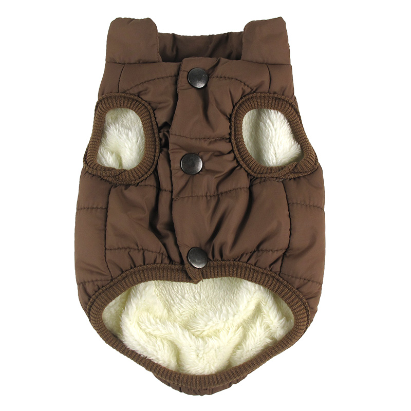 Winter Coat for Dogs 3