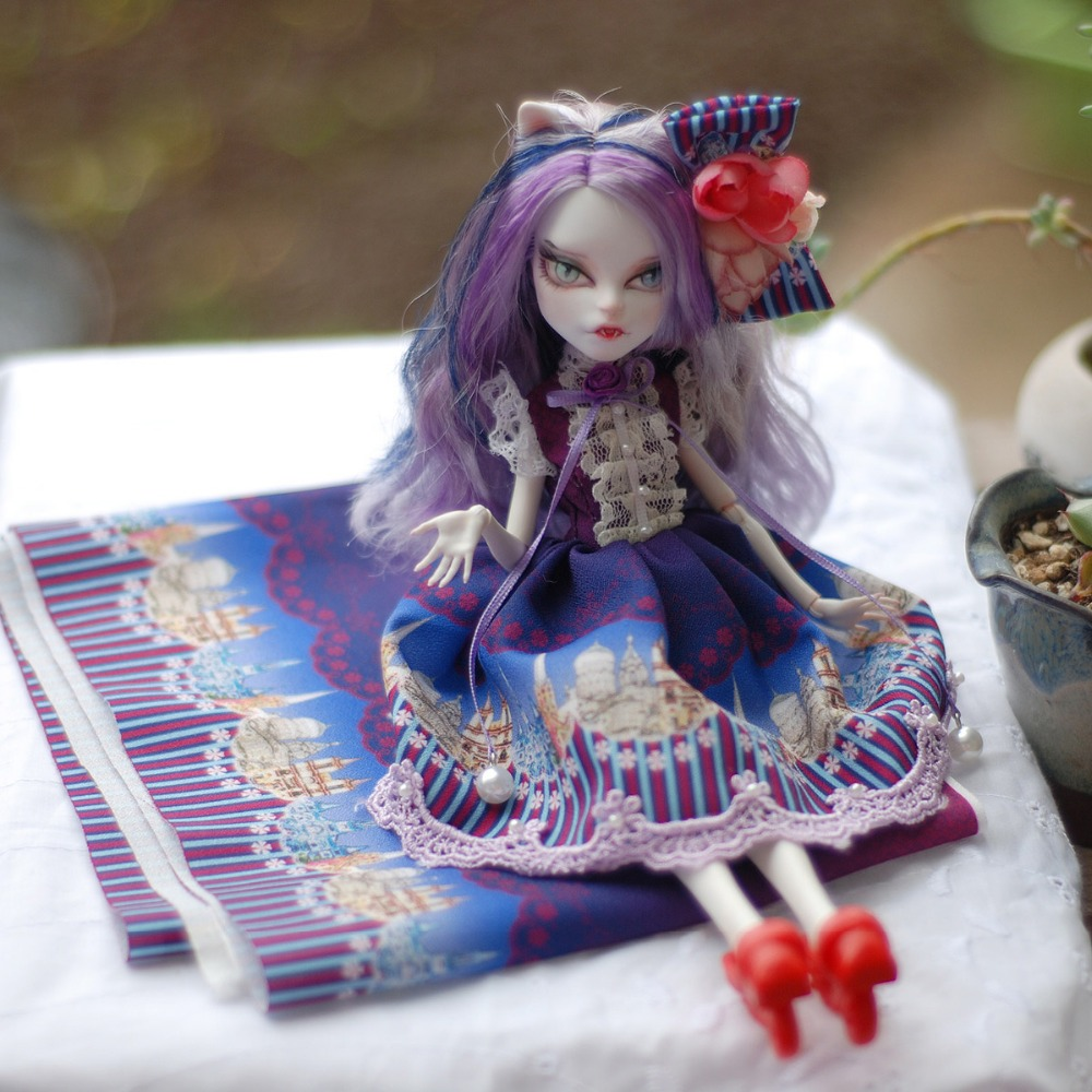 Free shipping diy Handmade Doll clothes material package doll accessories for Blythe barbie bjd licca Pullip Christmas gift toys handmade chinese ancient doll tang beauty princess pingyang 1 6 bjd dolls 12 jointed doll toy for girl christmas gift brinquedo