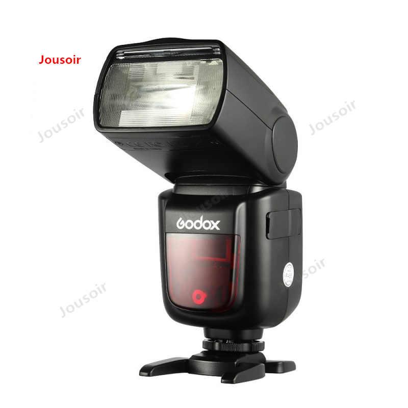 Đèn Flash GODOX Ving V850II 2.4G 1/8000 S HSS Camera Đèn Flash Speedlight với 2000mAh Pin Li-ion 1.5 S tái chế thời gian T03 NO00DG