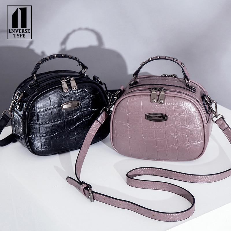 Fashion business lady shoulder women bags designer Crocodile trend fashion handbags Lady Hand Strap Women's Bag female handbags