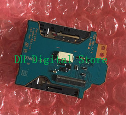 New CF Card Slot Board Repair parts A6300 For sony camera