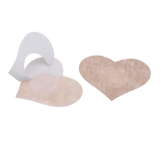 20Pcs Instant Lift Breast Nipple Cover Lift