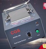 220V Flash Self Inking Stamp Machine With 50 Stamp Material