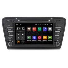 8 HD Touch Screen 1024 600 Android 7 1 Car DVD Player GPS Navigation System For