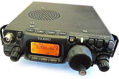 Yaesu FT-100 FT817 FT-857 FT-897 FT8-817ND FT-857D FT897D radio programming  cable CT-62 CAT cable