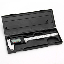 On sale High Quality 150 mm 6″ Digital CALIPER VERNIER GAUGE MICROMETER with retail box