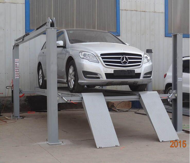 car lifting machine