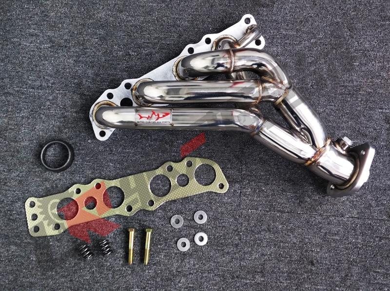 Car Styling Non-turbo Collettore Di Scarico per Jimny Off Road M Motori