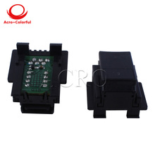 Compatible for Xerox DocuPrint C1190 cartridge Laser printer toner reset chip