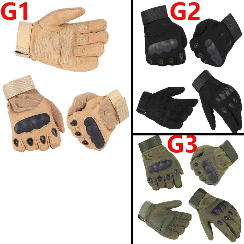 Полный набор тактических шлемов/очков/жилетов/камуфляжных штанов с лягушкой/армейских перчаток с уплотнением США/военных пустынных боевых... - 5