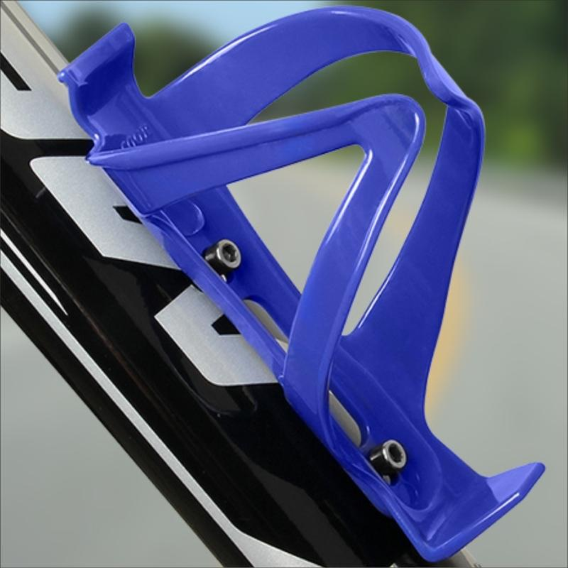 Bicycle Water Bottle Holder Cage Rack Durable Cycling Outdoor Accessories