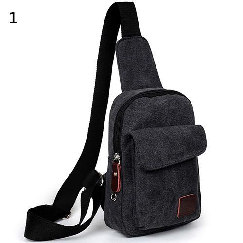 Canvas Satchel Casual Cross Body Bag Korea Style Messenger Shoulder Bag For Teenager Bag Waterproof Handbag