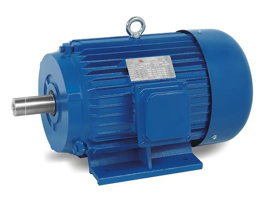 Fast Shipping Y-90S-2 2.2kW AC three-phase asynchronous motor