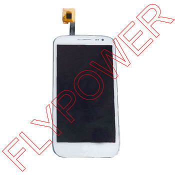 FOR iNew M2 for Changjiang N9502 LCD Display +digitizer touch Screen with frame Assemblely by free shipping
