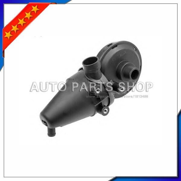 Accessoires de voiture newEngine soupape de ventilation de carter PCV pour BMW E36 E39 323i 328i 328is 528i M3 Z3 11151703484 pièces d'auto