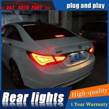 AUTO PRO 2011 2014 For Hyundai Sonata tail lights car styling For Hyundai Sonata 8 rear_220x220 popular sonata lights buy cheap sonata lights lots from china 2011 hyundai sonata tail light wiring harness at gsmx.co