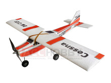 EPP Avión Modelo Cessna RC Wingspan 960mm EPP Slow Flyer