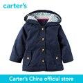 Carter 1 unids bebé niños Chaqueta De Lona 127G262, vendido por carter oficial China tienda