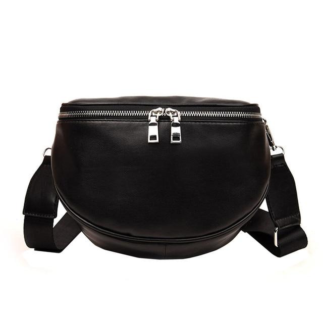 Waist Packs Hip Bag Women Funny Pack Saco De Cintura Belt Phone Taille