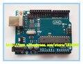 NENHUM LOGOTIPO UNO R3 MEGA328P ATMEGA16U2 para Arduino Compatível (SEM USB) 5 pcs