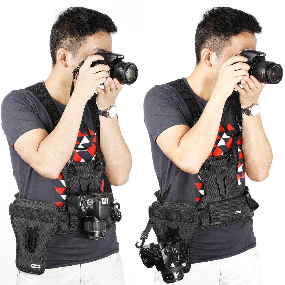 Micnova MQ-MSP01 nosač fotoaparata II nosač fotoaparata fotograf - Kamera i foto - Foto 5