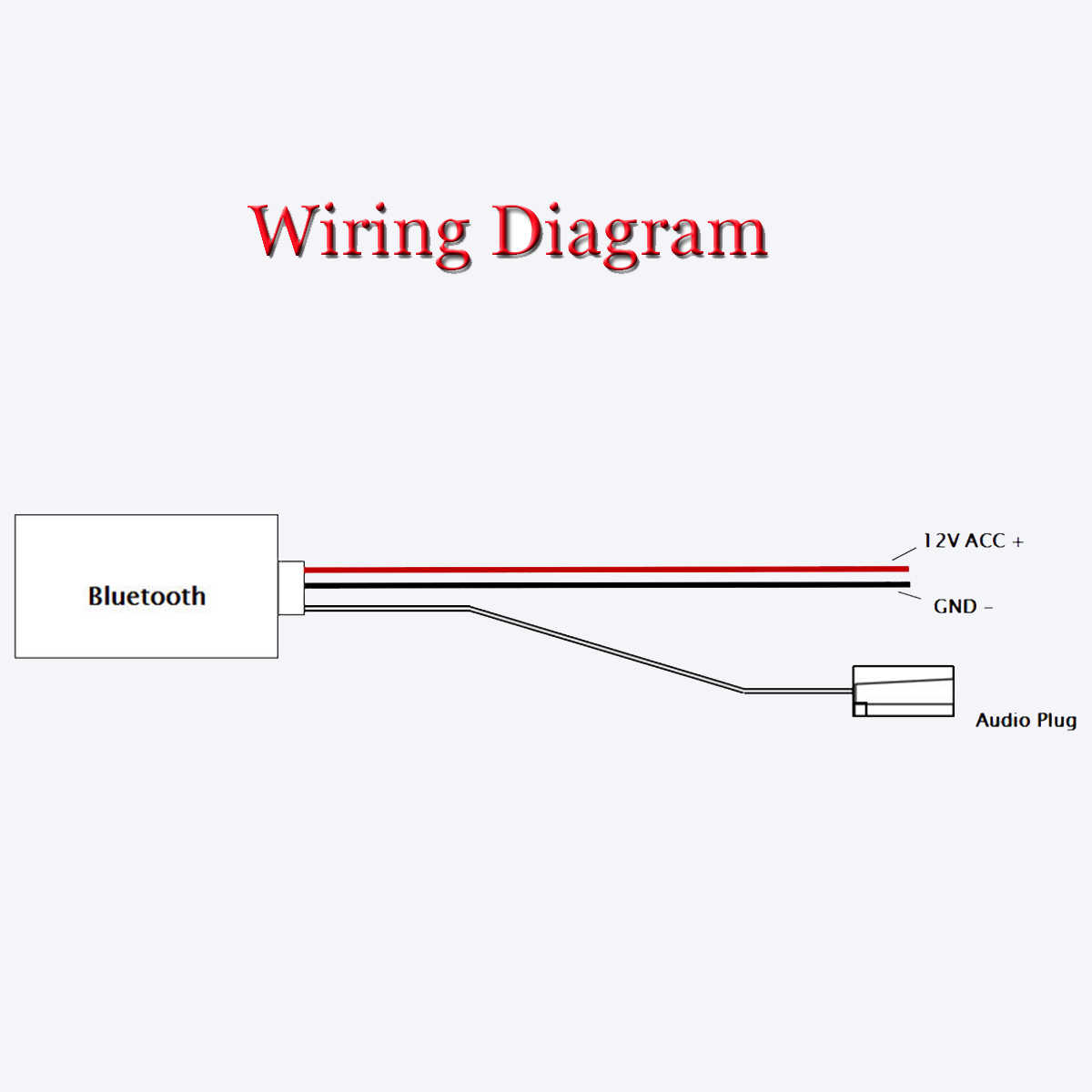 small resolution of aux cord wiring diagram