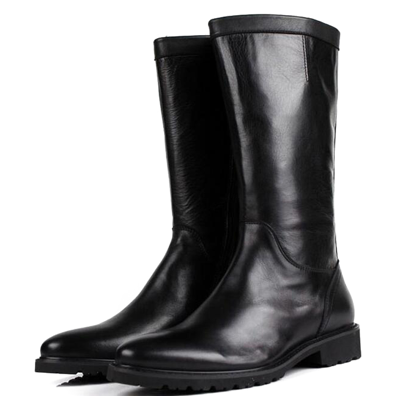 Long Combat Boots Promotion-Shop for Promotional Long Combat Boots ...