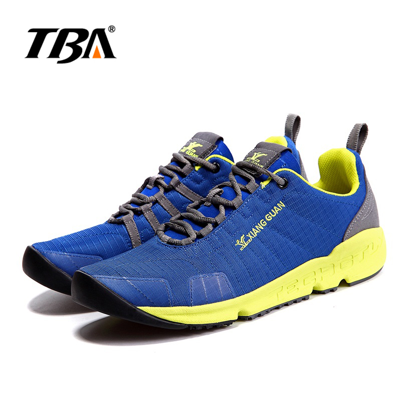 $32.49 2017 TBA Summer Unisex Trail Running Shoes Classic Mesh Athletic Trainers Breathable Lightweight Sports Sneakers