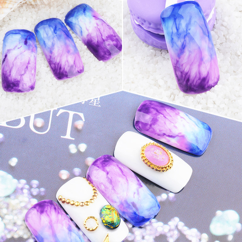 Fancy Manicure Salon Decoration: Aliexpress.com : Buy High Quality 10ml Ink Nails Liquid