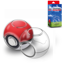 buy transparent pokeball and get free shipping on aliexpress com