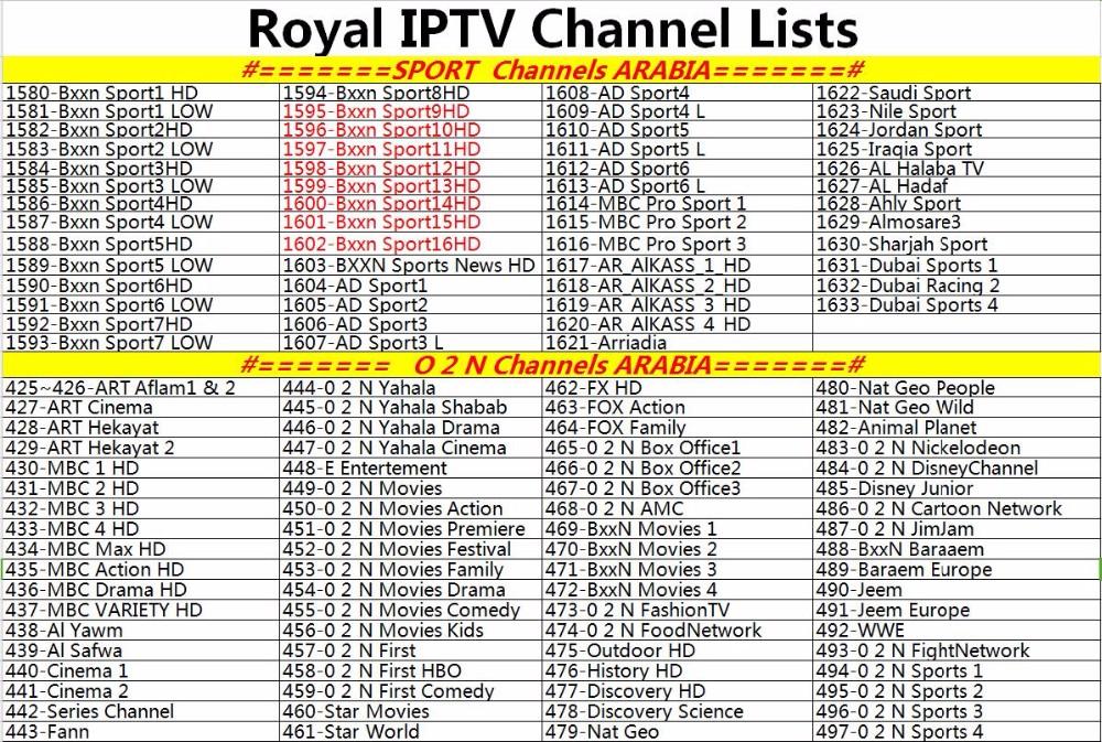 BXXN 02N Sports Channels--1
