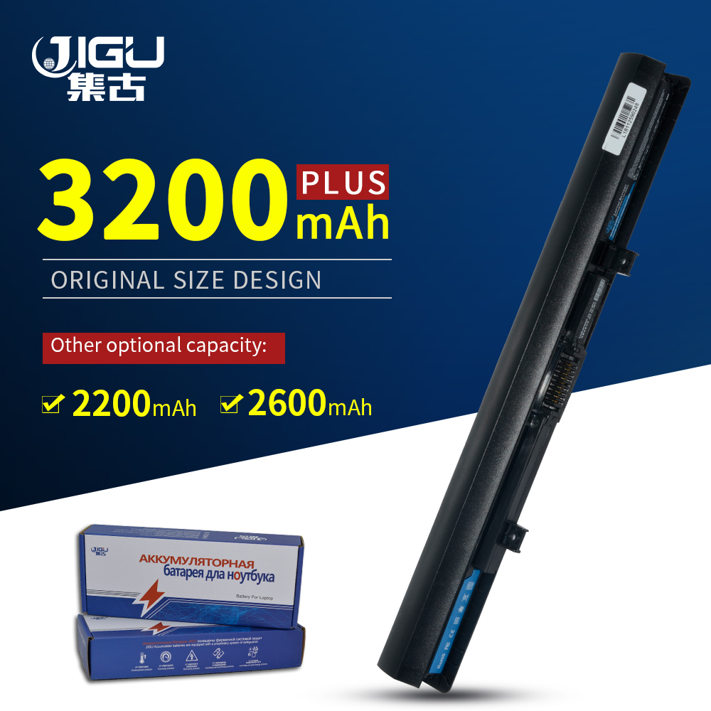 JIGU PA5185U L50-B C55-B5200 PA5185U-1BRS Laptop Battery PA5186U-1BRS For Toshiba Satellite C50-B-14D  L55-B5267