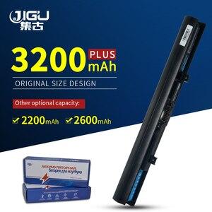 Image 1 - JIGU PA5185U L50 B C55 B5200 batería de ordenador portátil PA5185U 1BRS para Toshiba Satellite PA5186U 1BRS C50 B 14D