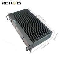 RT-9550 à chape répéteur DMR 55W Mode numérique/analogique UHF TDMA 2 plages horaires réseau IP A9116A