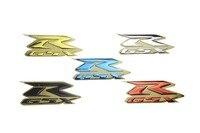 KODASKIN Motorfiets 3D Raise GSXR Stickers Embleem Decal voor SUZUKI GSXR1000 GSXR750 GSXR600