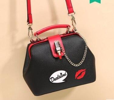 Здесь можно купить  Princess sweet lolita bag Japan and South Korea summer and spring fashion lipstick cute adorable shoulder bag women DLM001  Камера и Сумки