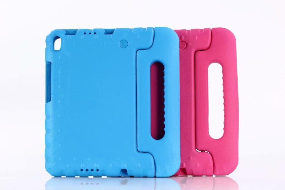 Silicon Shock Proof EVA Case For Lenovo Tab4 Tab 4 8 Plus Tb-8704x TB-8704F Tablet Kids Safe Handle Cover For Lenovo Tab 4 8Plus