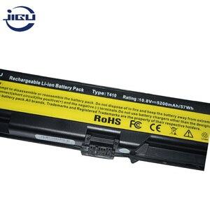 Image 5 - JIGU Laptop Battery For Lenovo 42T4751 42T4753 42T4755 42T4791 42T4793 42T4795 42T4797 42T4817 42T4819 42T4848 42T4925